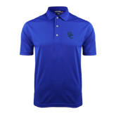Royal Dry Mesh Polo-Interlocking BC