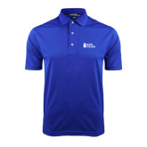 Royal Dry Mesh Polo-Blinn Institutional