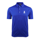 Royal Dry Mesh Polo-Blinn Institutional Stacked