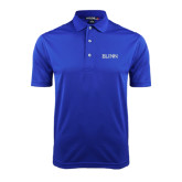 Royal Dry Mesh Polo-Blinn