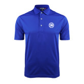 Royal Dry Mesh Polo-Alumni Lettermen Association
