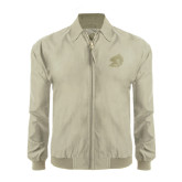 Khaki Players Jacket-Buccaneer Head