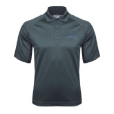 Charcoal Dri Mesh Pro Polo-Arched Buccaneers