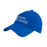Royal Heavyweight Twill Pro Style Hat-Blinn Institutional