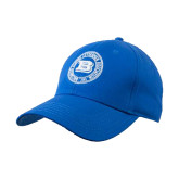 Royal Heavyweight Twill Pro Style Hat-Alumni Lettermen Association