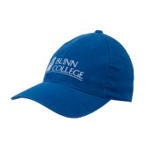 Royal OttoFlex Unstructured Low Profile Hat-Blinn Institutional
