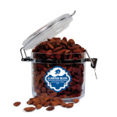 Almond Bliss Round Canister-Buccaneer Head