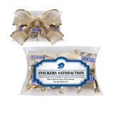 Snickers Satisfaction Pillow Box-Buccaneer Head