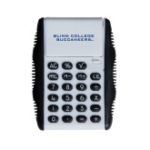 White Flip Cover Calculator-Blinn College Buccaneers