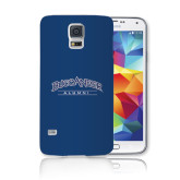 Galaxy S5 Phone Case-Alumni