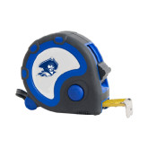 Frontier Locking Blue 25 Ft. Tape Measure-Buccaneer Head