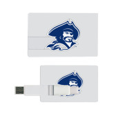 Card USB Drive 4GB-Buccaneer Head