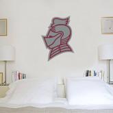 3 ft x 3 ft Fan WallSkinz-Knight Head