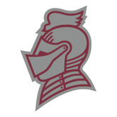 Large Decal-Knight Head, 12 inches tall