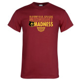 Cardinal T Shirt-Midnight Madness