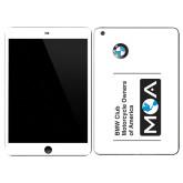 iPad Mini 3 Skin-BMW MOA