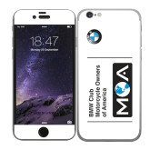 iPhone 6 Skin-BMW MOA