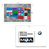 Surface Pro 3 Skin-BMW MOA