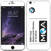 iPhone 6 Plus Skin-BMW MOA