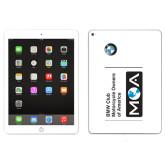 iPad Air 2 Skin-BMW MOA