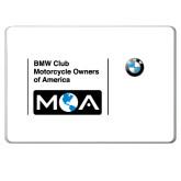 MacBook Pro 15 Inch Skin-BMW MOA