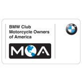 Extra Large Decal-BMW MOA