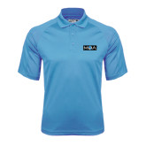 Carolina Blue Dri Mesh Pro Polo-MOA