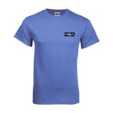 Arctic Blue T Shirt-MOA