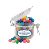 Dubble Bubble Gumballs Small Round Canister-MOA Letters Only