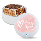 Deluxe Mix Baby Girl Tin-MOA Letters Only