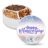 Deluxe Mix Happy Anniversary Tin-MOA Letters Only