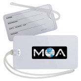 Luggage Tag-MOA
