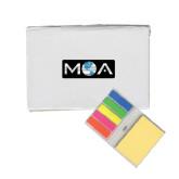 Micro Sticky Book-MOA
