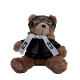 Aviator Bear Stuffed Animal-MOA