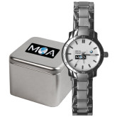 Mens Stainless Steel Fashion Watch-BMW MOA