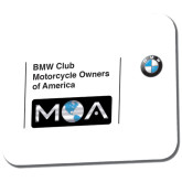 Full Color Mousepad-BMW MOA