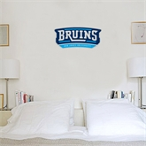 2 ft x 2 ft Fan WallSkinz-Arched Bruins Shield