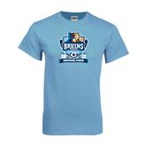 Light Blue T Shirt-Inaugural Season