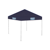 9 ft x 9 ft Navy Tent-Arched Bruins Shield