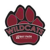 Medium Decal-Wildcat Paw