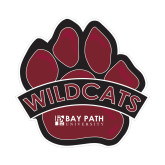 Small Decal-Wildcat Paw