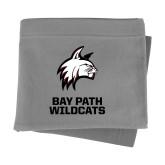 Grey Sweatshirt Blanket-Primary Mark
