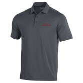 Under Armour Graphite Performance Polo-Bay Path Wildcats