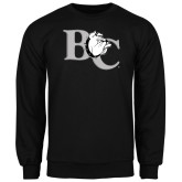 Black Fleece Crew-Official Logo