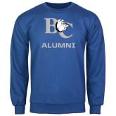 Royal Fleece Crew-Alumni
