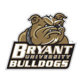 Medium Decal-Bryant Official Logo, 8 in W