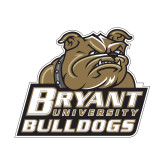 Small Decal-Bryant Official Logo, 6 in W