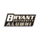 Alumni Decal-Alumni, 6 in W