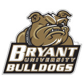 Extra Large Decal-Bryant Official Logo, 18 in W