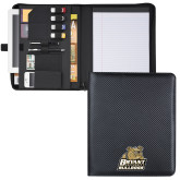 Carbon Fiber Tech Padfolio-Bryant Official Logo